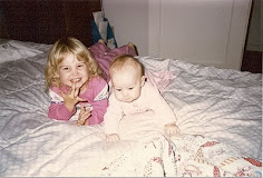 Sarah and Lauren