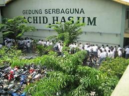 Milist Alumni SMA WH1 sby