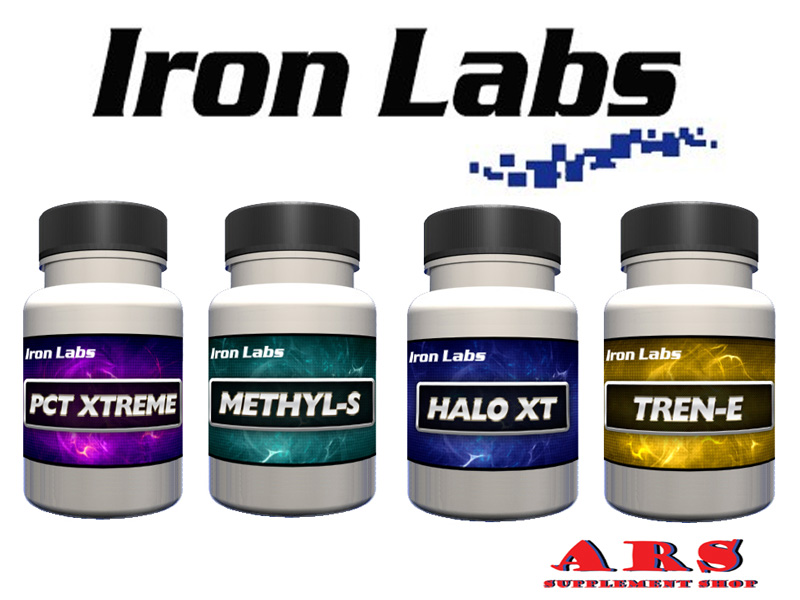 Arman raja supplement ars iron labs product