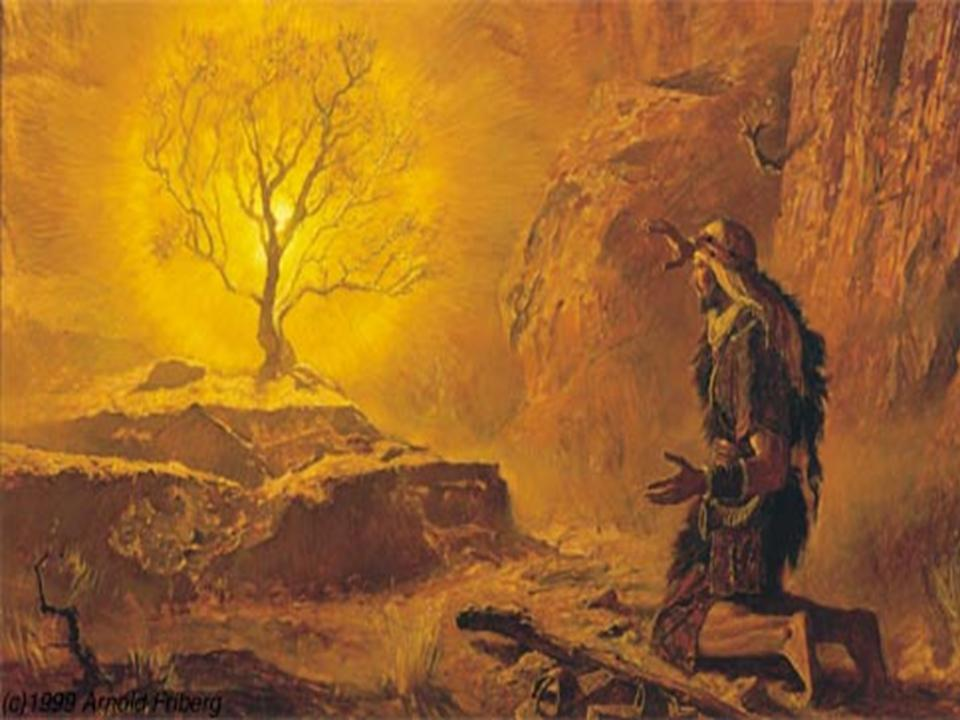 moses and the burning bush exodus Stories on the way: lesson plans for small sunday schools moses and the burning bush exodus 3:1-12 page the story 1 the lessons 1 with god's help 2.