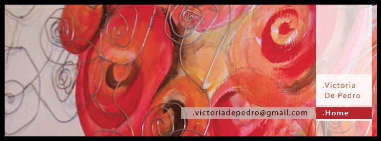 Victoria De Pedro