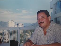 Óscar Cormane Saumeth