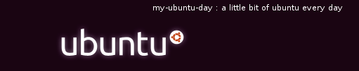 my-ubuntu-day