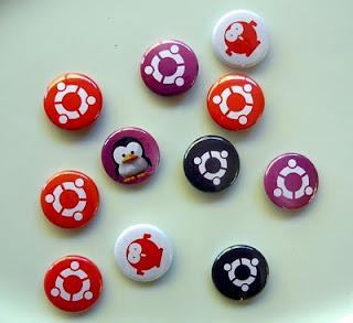 Ubuntu Pins