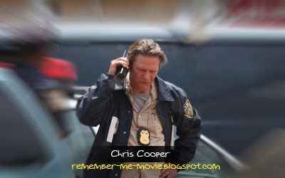 chris cooper, remember me chris cooper