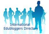 Miembro de Edubloggers