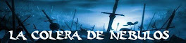 La Cólera de Nébulos, de Francisco Javier Illán Vivas