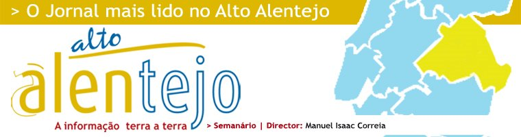 Jornal Alto Alentejo