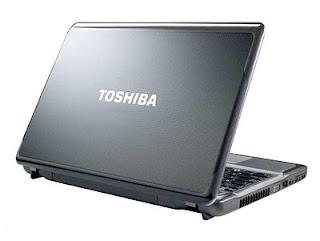 laptop qosmio