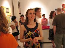 Muestra Yo Amo.2008