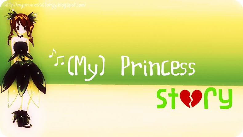(My) Princess story
