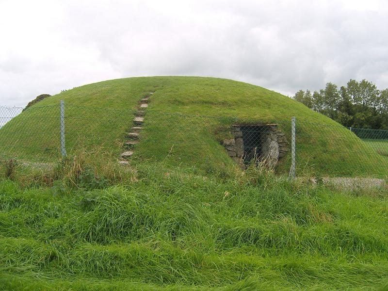 Archaeological Sites in Ireland Archaeological Sites in