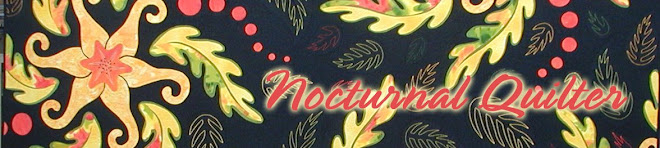 Nocturnal Quilter