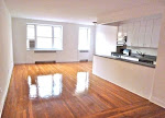 Spacious with a BEAUTIFUL Open CA Kitchen KING SIZE Alcove Studio! $2395