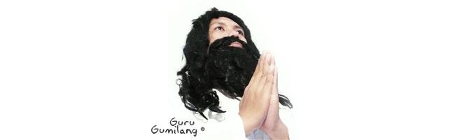 Guru Gumilang ®