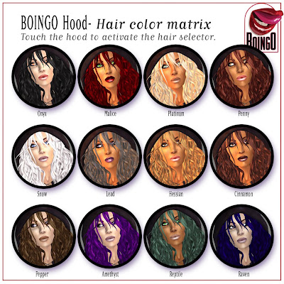 Matrix Hair Color Redken Hair Color