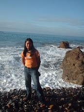 Iek di Pantai Selatan