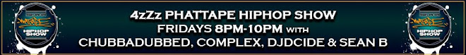 Phat Tape Show