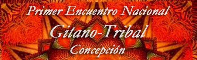 Encuentro Gitano-Tribal
