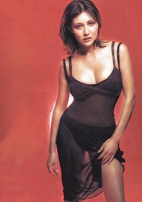 Cobie Smulders Gif