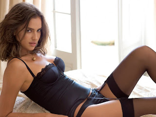Irina Shayk Hot Girl