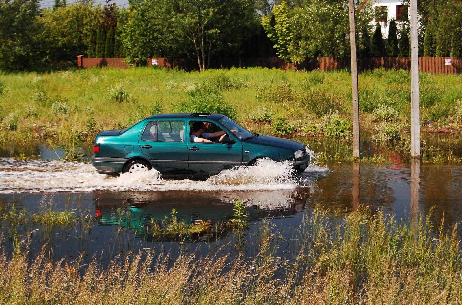 glasgow montana flood pictures