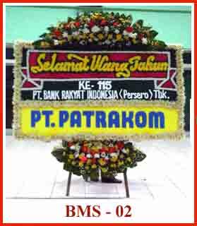 Bunga Papan Ucapan Selamat Ulang Tahun Toko Bunga Anadisya 021 91866022