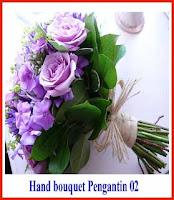 handbouquet
