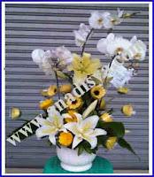 bunga duka cita
