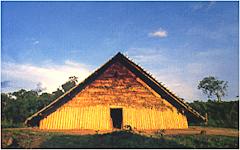 Arquitectura indígena