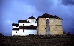 Capilla de Siecha - Guasca
