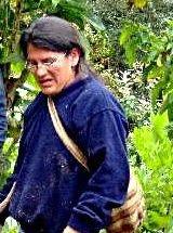 A la memoria del Sabedor Mayor Don Carlos Mamanché