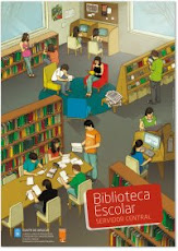 BIBLIOTECA ESCOLAR  2008/09