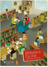 BIBLIOTECA ESCOLAR  2008/09