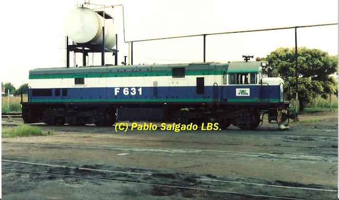 F 631 EN DEP. TAPIALES