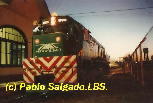 MF 703 EN EST. BUENOS AIRES
