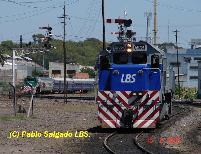 MF 704 EN EST. BUENOS AIRES