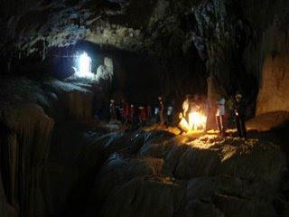 22 Objek Wisata Sumatera Barat