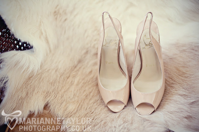 Wedding Louboutin