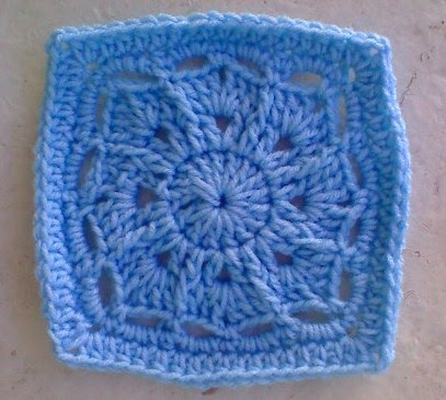 6 Inch Crochet Square Patterns Images Knitting Patterns Free Download