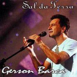 Gerson Barca – Sal da Terra