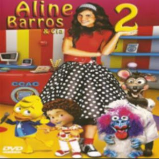 baixar cd Aline Barros & Cia Vol 02   Áudio do DVD 2009 | músicas
