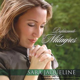 Sara Jaqueline
