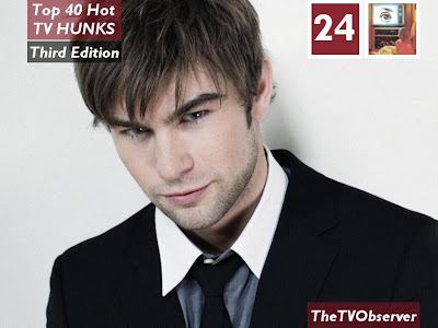 chace crawford hot. #24 Chace Crawford