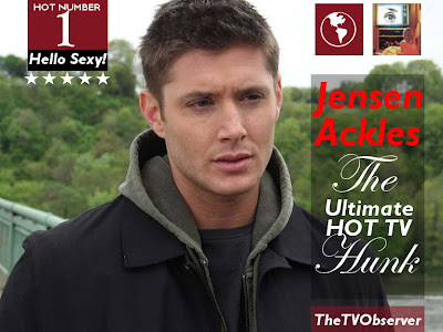 jensen ackles hot. Jensen has recently taken up