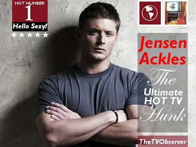 jensen ackles hot. Ackles joined the cast of the