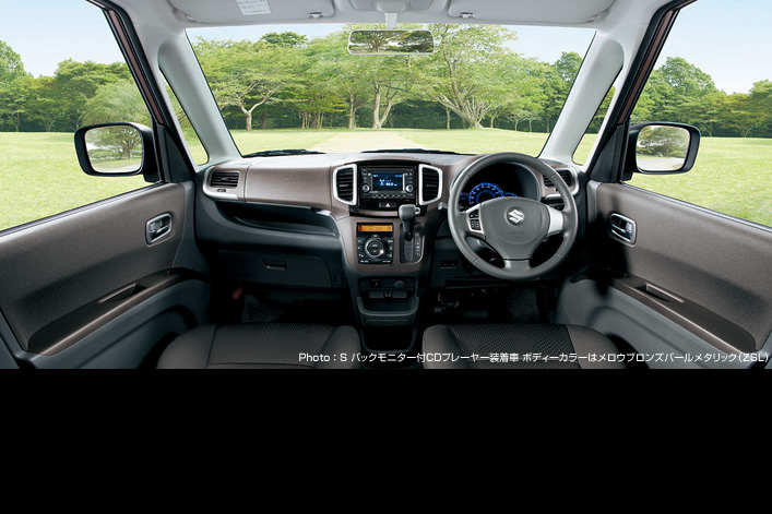 2011 Suzuki Solio