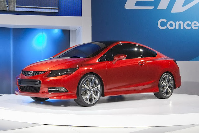 2011 Honda Civic Si