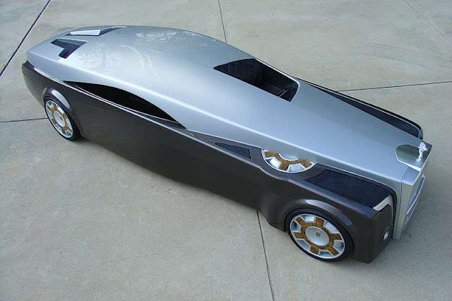 2011 jeremy westerlund rolls royce apparition concept front side top view 2011 Jeremy Westerlund Rolls Royce Apparition