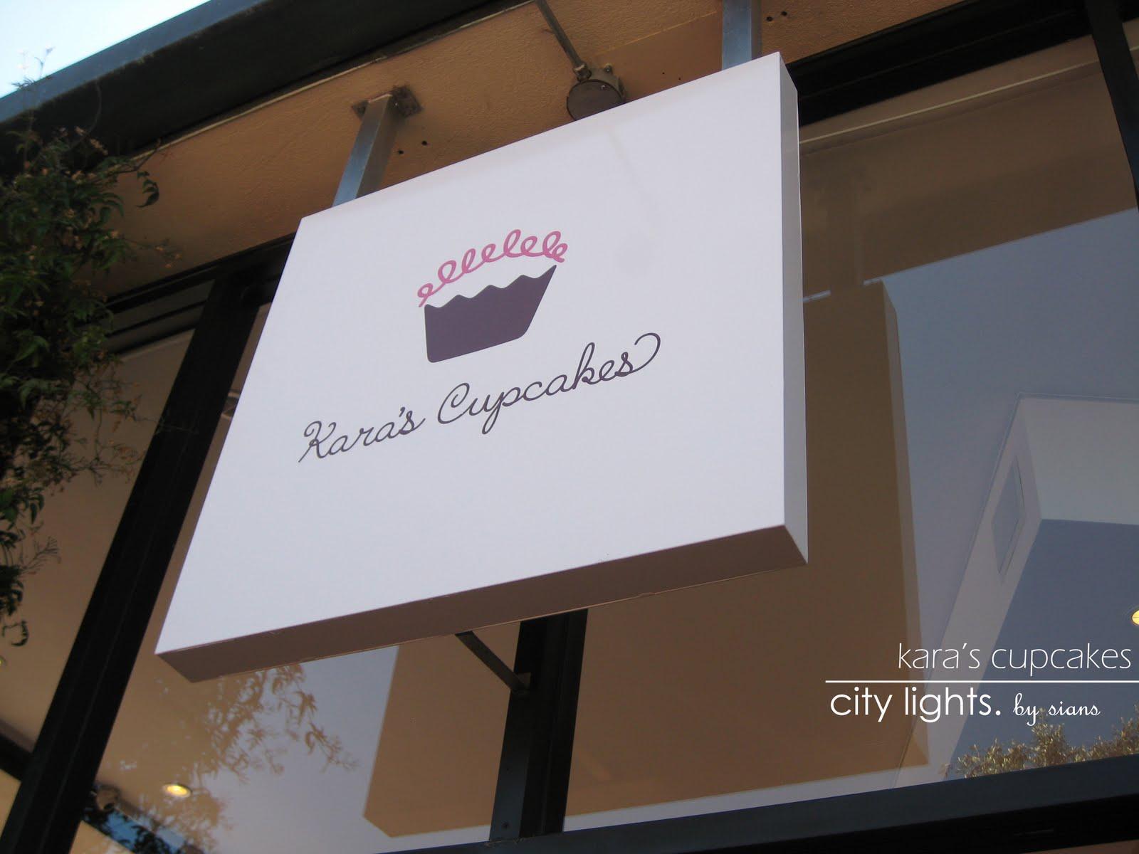 kara\'s cupcakes palo alto